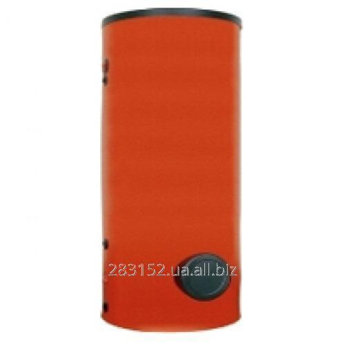 Купить Теплоакумуляційний бак ВТА-4 економ 500л без теплоізоляції 8137