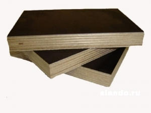 Buy Plywood moisture resistant laminated