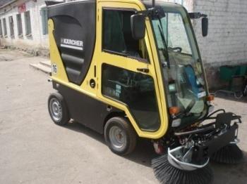 Buy Sweeping - the harvester Kerkher ISS - 1
