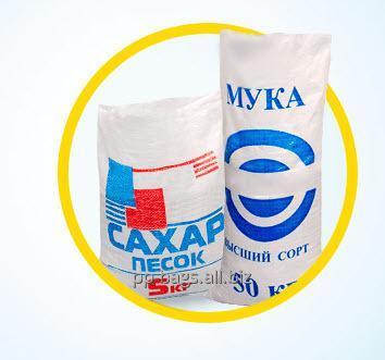 Мешок полипропиленовый (для цемента)