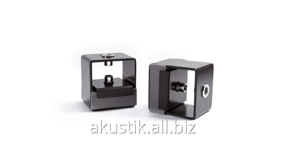 Купить Виброизолирующие крепления для инженерного оборудования Vibrofix Box Pro