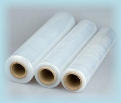 Купить Стретч-плівка для ручного палетування