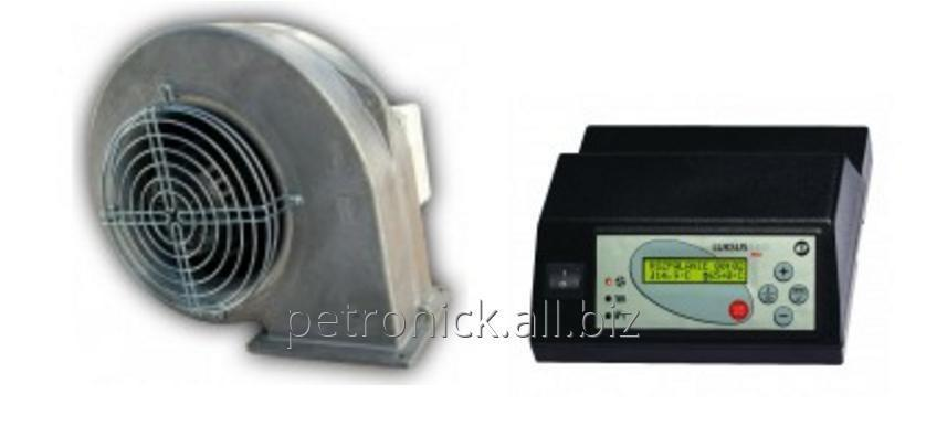 Buy The fan of pressurization and automatic equipment for a copper solid propellant with power from 12 KW to 500 kW