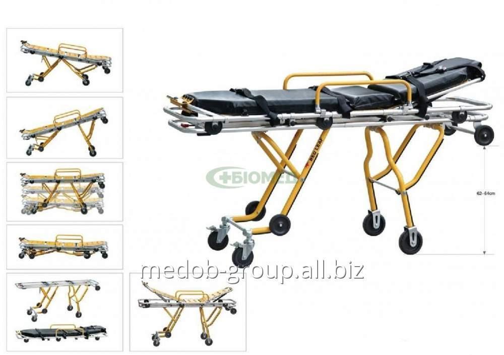"Buy Stretcher medical B07 ""BIOMED"