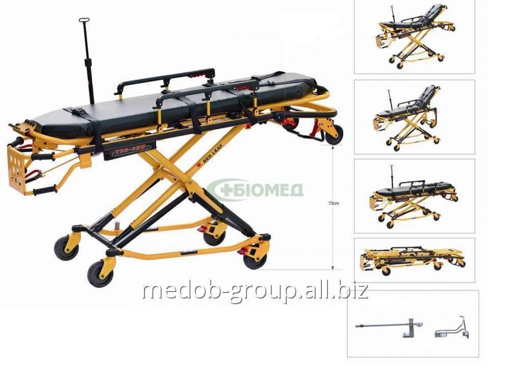 "Buy Stretcher medical B02 ""BIOMED"