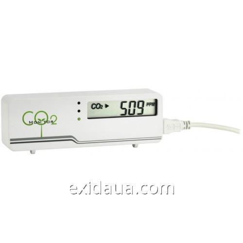 """Купить Измеритель уровня CO2 TFA """"AirCO2ntrol Mini"""", 31500602"""