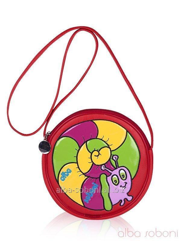 Купить Детская сумочка 0201 красный
