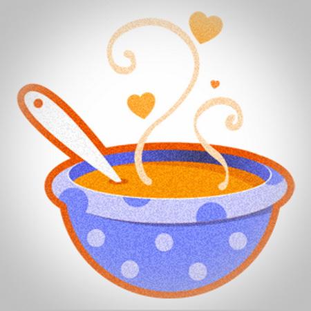 Приправы — основы  для супов