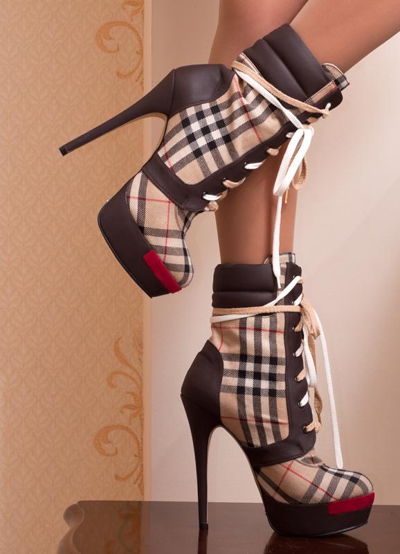 Індивідуальне пошиття ексклюзивного жіночого взуття й аксесуарів ... 6d5c139571015