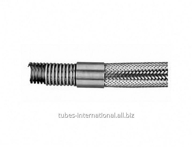 Шланг высокого давления - стальной C-Flex
