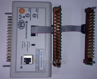 Купить Плата сопряжения Эталон-2/Ethernet
