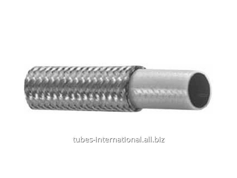 Шланг тефлоновый промышленный Chemfluor TH
