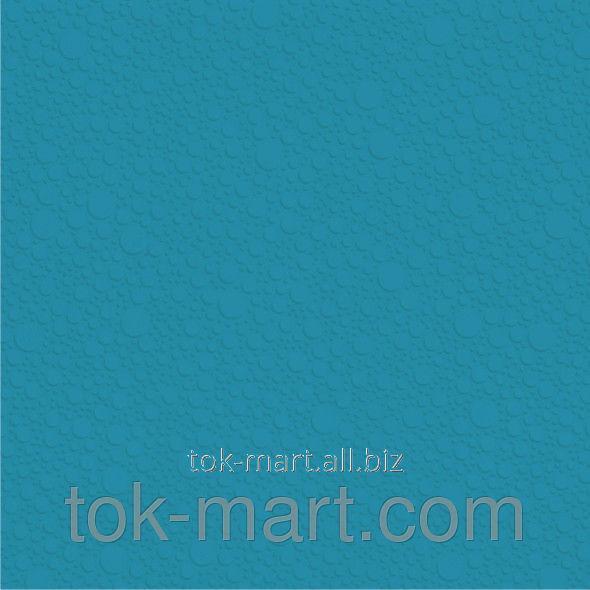 Плитка напольная Керамин Вэйв 4П бирюзовый (400х400) 000122604