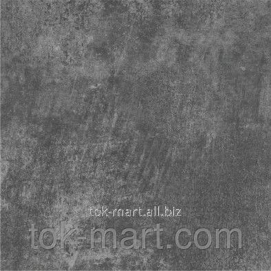 Плитка напольная Керамин Нью-Йорк 1П серый (400х400) 000122672