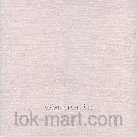 Плитка напольная Керамин Пастораль 7П беж. (400х400) 000122692