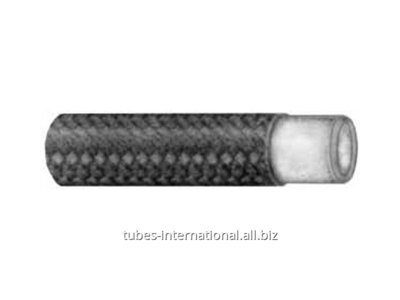 Шланг тефлоновый промышленный AX 1603