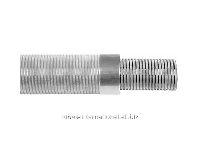 Шланг тефлоновый промышленный Bioflex Ultra TO SI