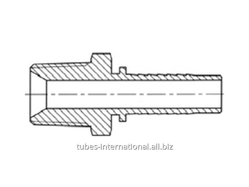 Фитинг и гильзы для шлангов Hyperline SB, FX, V