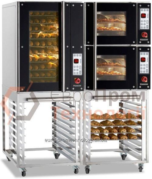 Convection ovens MIWE