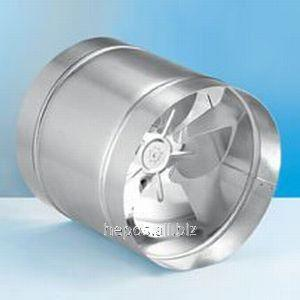 Вентилятор канальный осевой Fluger ОВ 300