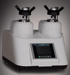 Programmable automatic press with two ECOPRESS cylinders - 200