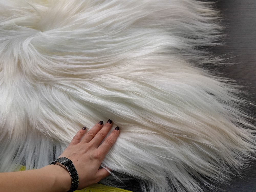 Buy Yak fur (in plates and skins)