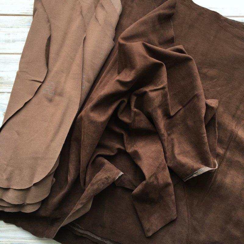 4c0bf01136cd Замша натуральная одежная стрейчевая (эластичная) купить в Киеве