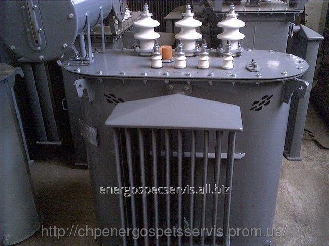 Купить Трансформатор 160 кВА