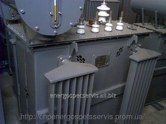 Купить Трансформатор 630 кВА ТМ, ТМЗ, ТМВМ