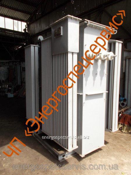 Купить Трансформатор силовой масляный ТМЗ 1600 кВА