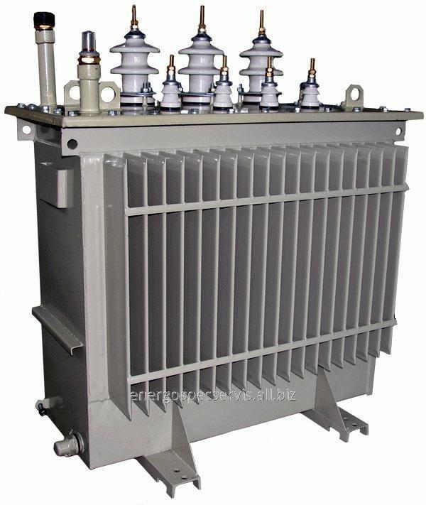 Купить Трансформатор ТМвм 400/10 Y|Y