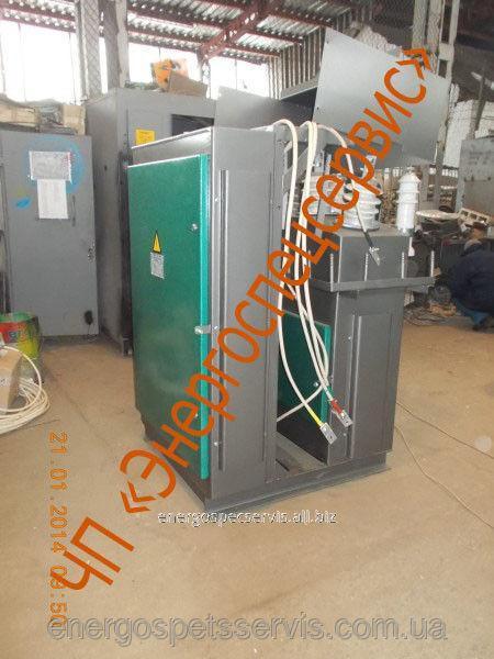 Купить Подстанция трансформаторная 160 кВА