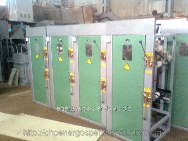 Купить Трансформаторная подстанция КТП 250 кВА внутренней установки