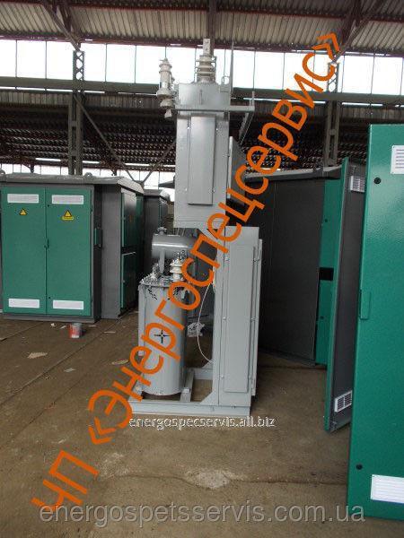 Купить Трансформаторная подстанция КТПМ 250 кВА