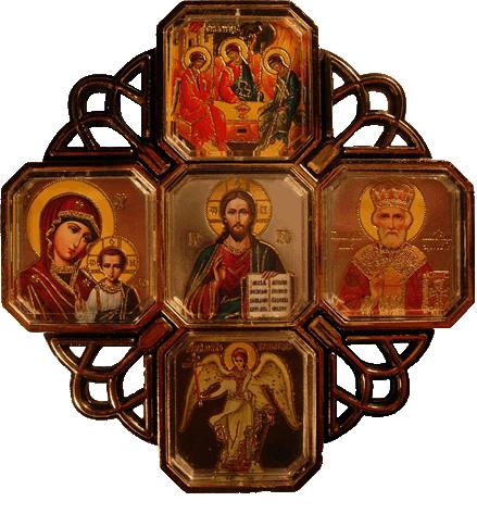 Buy The iconostasis is automobile