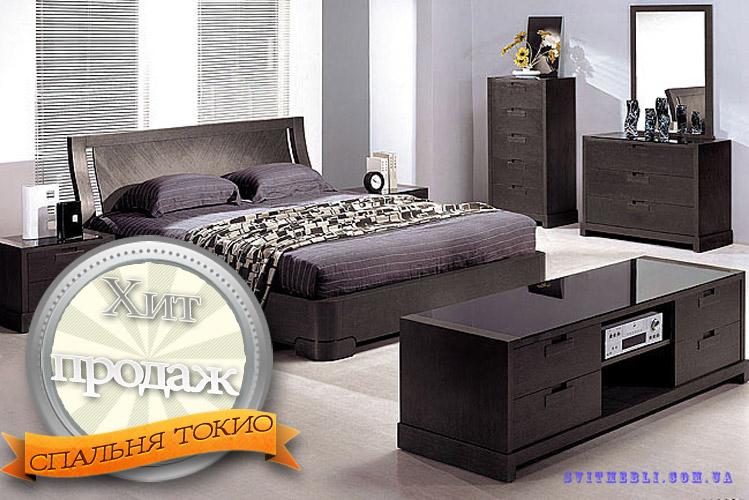 Купить Спальня токио