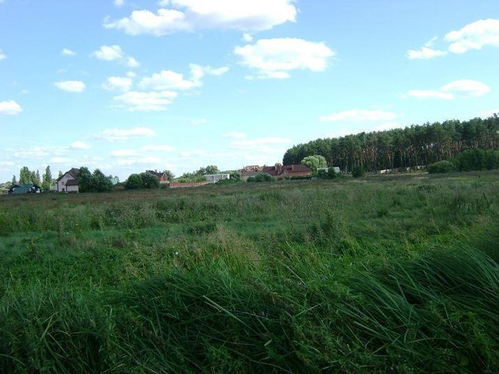 Участок 5 соток,Украина, Киевская область, с. Бобрица. Земли под дачное строительство. Купить земельный участок