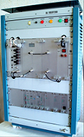 Buy The equipment of high-frequency communication digital modernized on the high voltage line