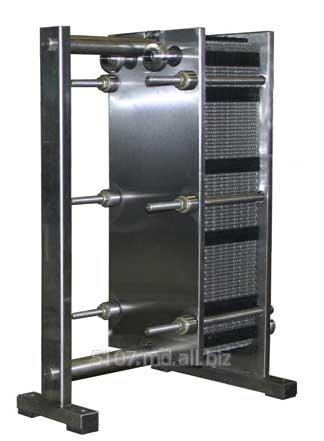 Buy Cooler lamellar OOL-5 (5t / H)