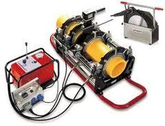 Купити Апарат для стикового зварювання поліетиленових труб, Turan, Kamitech, Nowatech, Georg Fischier,