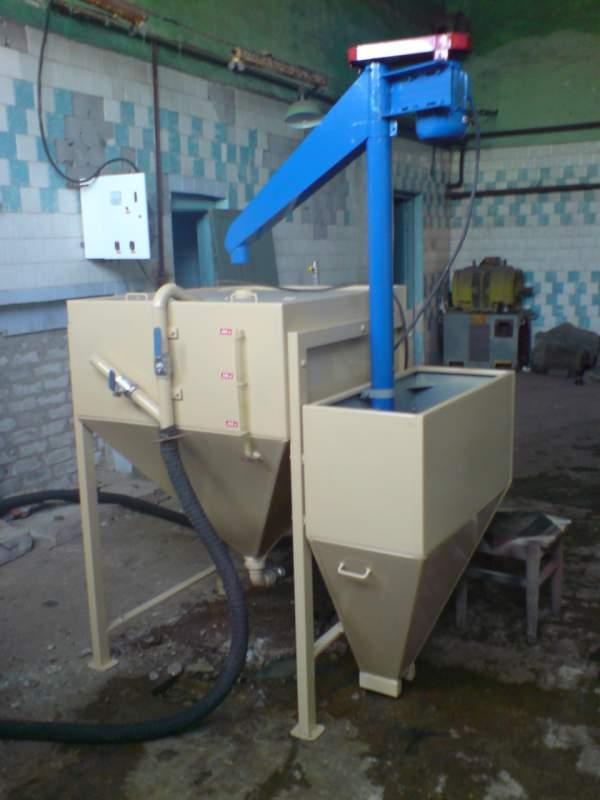 Купить Кормоприготовительная установка АКГСМ «Мрия» - 02 (аналог АКГСМ 01)