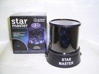 "Проектор звездного неба ""STAR MASTER"""