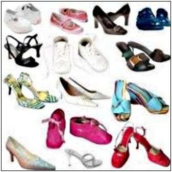 Buy Footwear second-hand seasonal