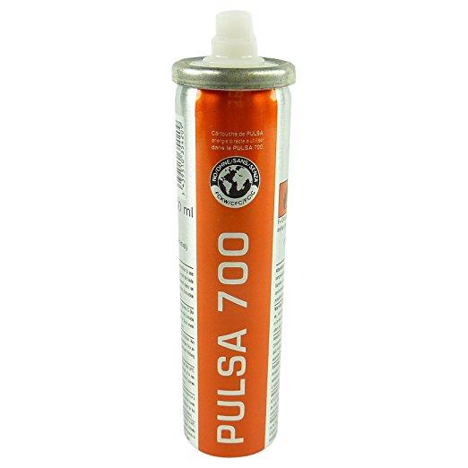Баллон газовый Spit Pulsa 700 P/E