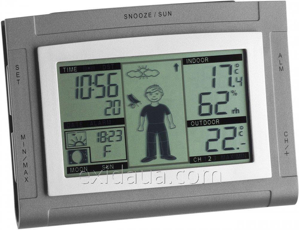 """Купить Метеостанция TFA """"Weather Boy XS"""", 3510641050.IT"""