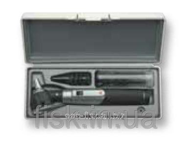 Диагностический фиброоптический набор HEINE mini 3000