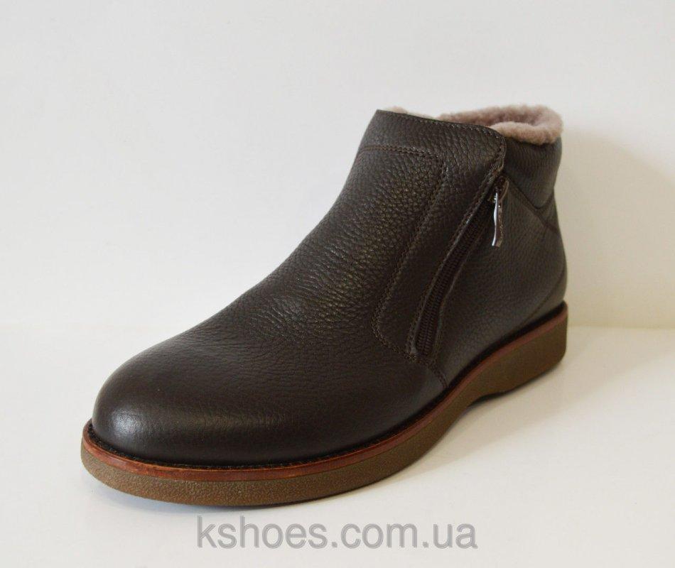 Купить Мужские зимние ботинки Kadar 410953683