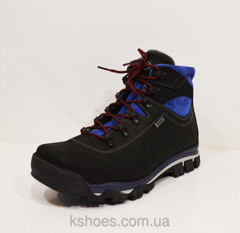 Купить Мужские зимние ботинки Badura 4538
