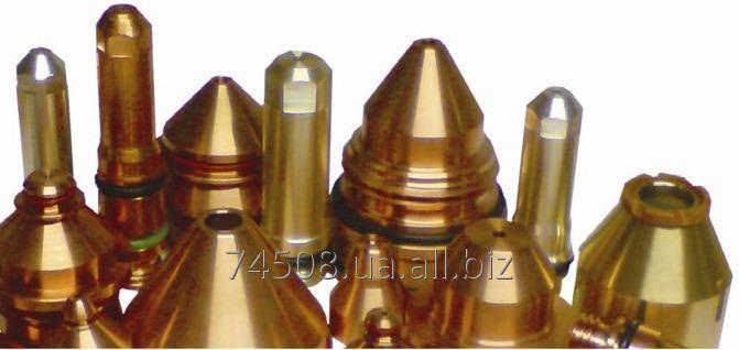 Купить Високоякісні розхідні материали для різання металлу (кисневого, плазмового, лазерного).