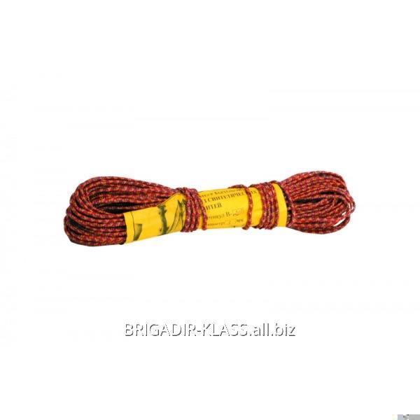 Веревка В-20 (20м) 3мм ,Модель  B-01-3